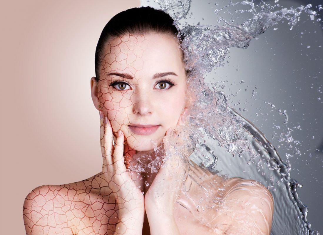 Funktionelle Kosmetik